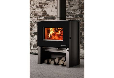 The Fireplace Store Sbi Enerzone Destination 1 6 Free Standing Wood Stove