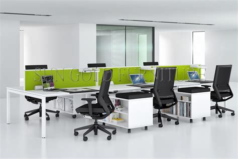 Office Desk Partitions Cheap 6 Seat Office Furniture Partition Sz Ws049 Buy Office Partition Office Furniture