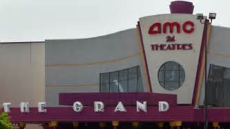Amc Theater Amc Dolby Launch Premium Cinema Brand The