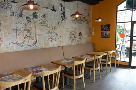 design interior cafe indonesia tabu life furnishes the new spanish restaurant plan b in