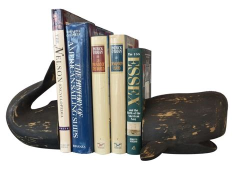 Nautical Home Decor Wholesale by Decorative Whale Bookends 11 Quot