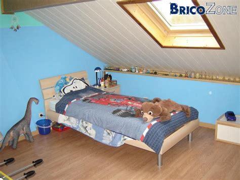 chambre grenier transformation grenier en chambre d enfant