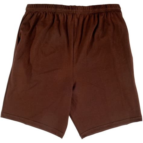 S Jersey Knit Shorts In Assorted Colors