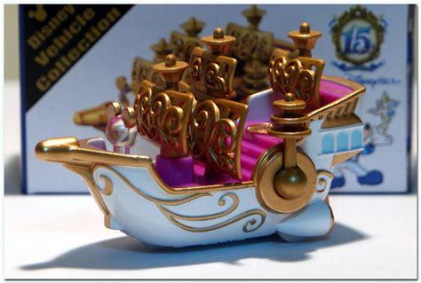 Tomica Disney Resort Jolly Trolley 1 world of tomica トミカの世界 disney resort limited