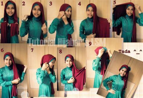 tutorial rambut graduation tutorial hijab wisuda terkini tutorial hijab graduation