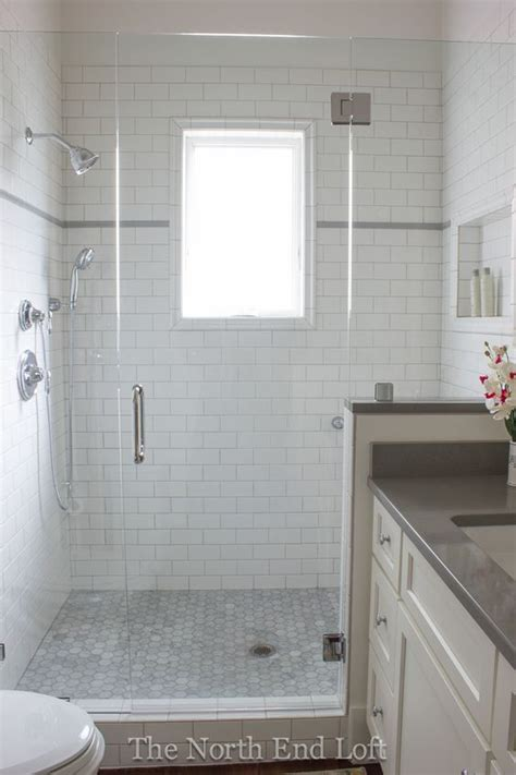 pictures of small bathrooms with showers 25 best ideas about window in shower on