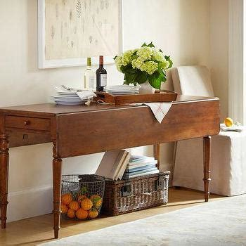 shayne drop leaf bar height table shayne drop leaf bar height table pottery barn
