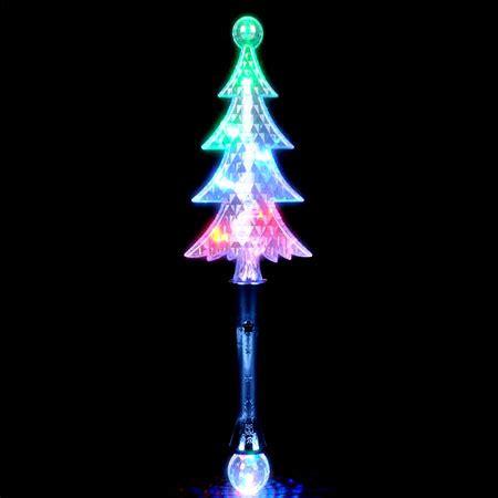 tree light up light up tree wand glowsource com