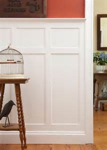 Shaker Style Wainscoting Recessed Panel Wainscoting Wainscot Solutions Inc