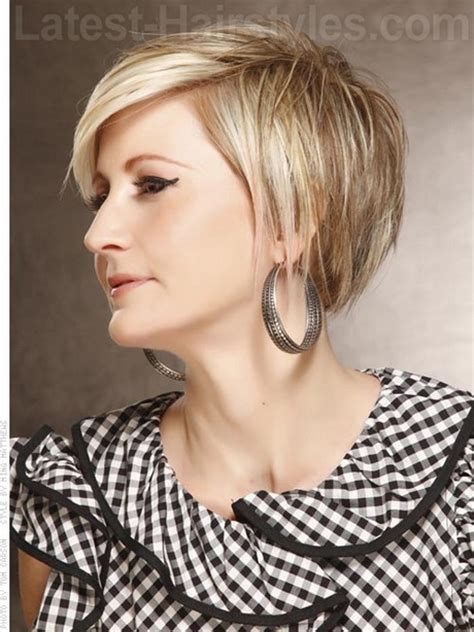 new fun hairstyles fun short haircuts
