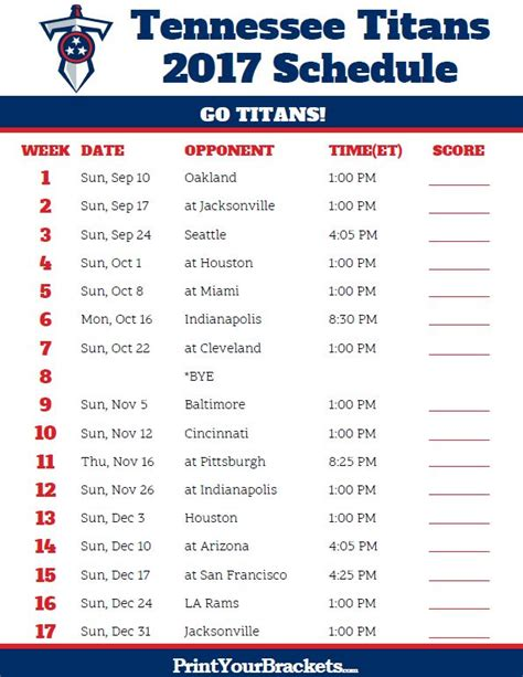 printable nfl schedule with channels 131 best printable nfl schedules images on pinterest