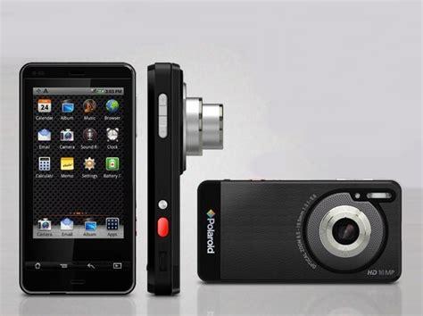 Polaroid Größe by Ces 2012 Aparat Cyfrowy Polaroida Z Systemem Android Wp