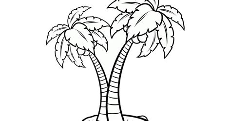 gallery sketsa pohon kelapa drawings art gallery