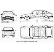 Saab Central  Features The 9000 Form And Function 1987