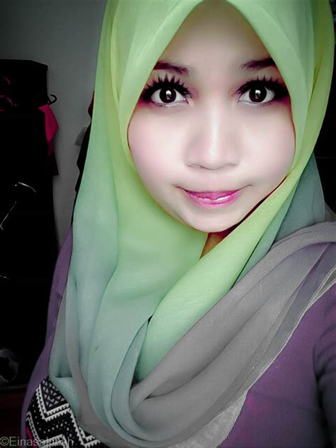Bedak Ultimat it s all about eina sakinah test make up by me