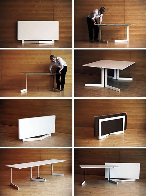 30 Extendable Dining Tables With Regard To Foldout Table