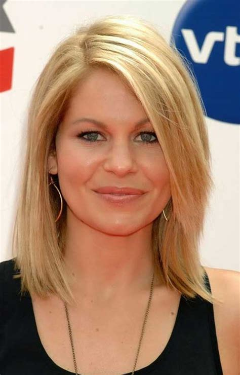 15  Shoulder Length Bob Pictures   Bob Hairstyles 2017