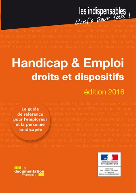 librerie empoli handicap emploi librairie minist 232 re du travail