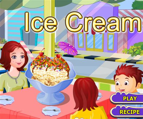 game membuat ice cream online ice cream game online cooking game girls games only