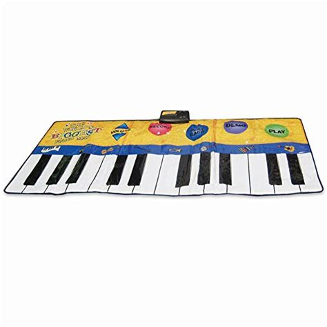 Piano Mat by Smart Planet Piano Mat In The Uae See Prices Reviews And