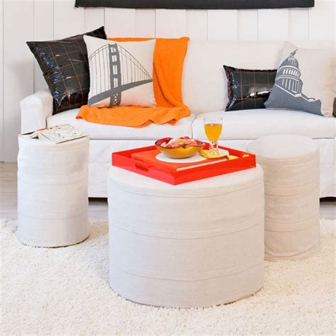 Chagne Cork Bar Stools by 17 Best Images About Stools Ottomans On