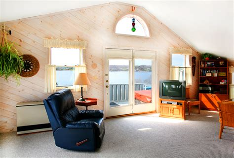 Log Cabin Inn Maine by Log Cabin Inn Gallery