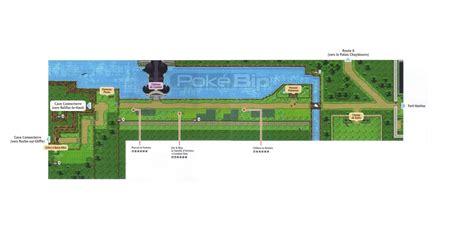 pokemon y route 6 pok 233 mon x et y gt guide complet de kalos pok 233 bip