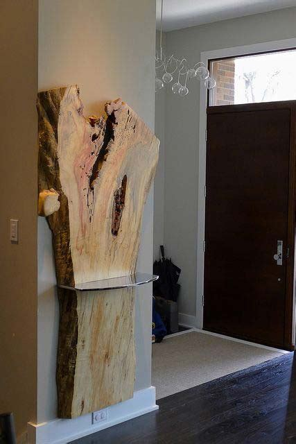 awesome  edge wood decoration ideas
