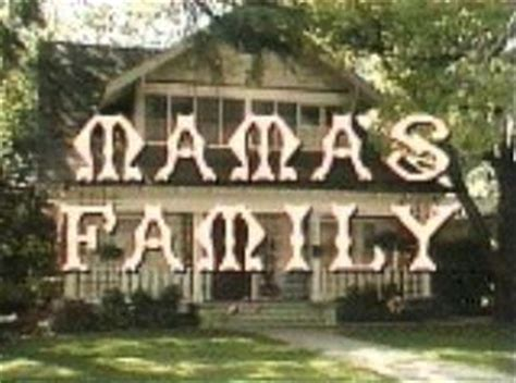 mama s house show mama s family logo sitcoms online photo galleries