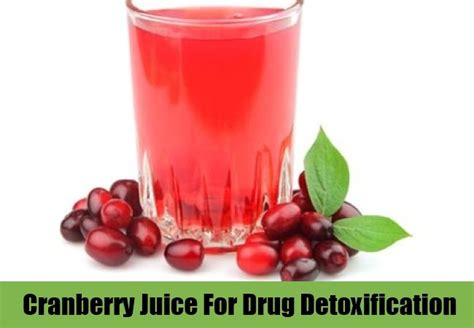 Detox From Drugs Home Remedies by 5 Detoxification Home Remedies Treatments