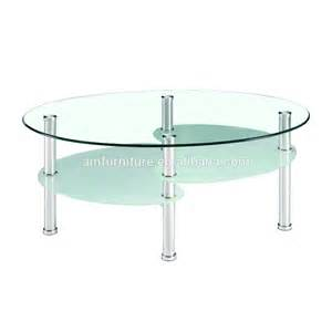 Oval glass coffee table oval glass top coffee table oval glass top