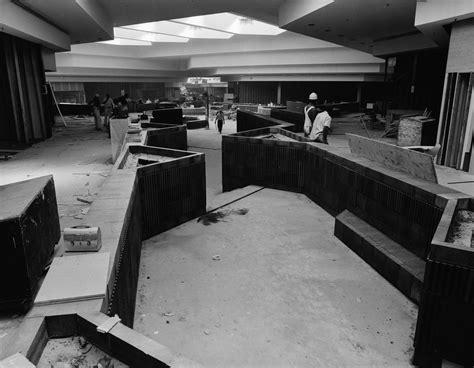 ann arbor upholstery briarwood construction interiors september 1973 ann