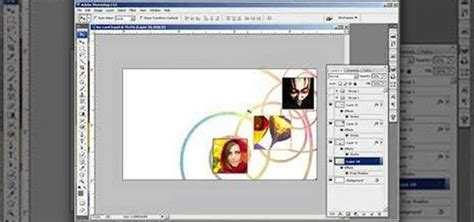 make a card in photoshop how to create an abstract business card in photoshop