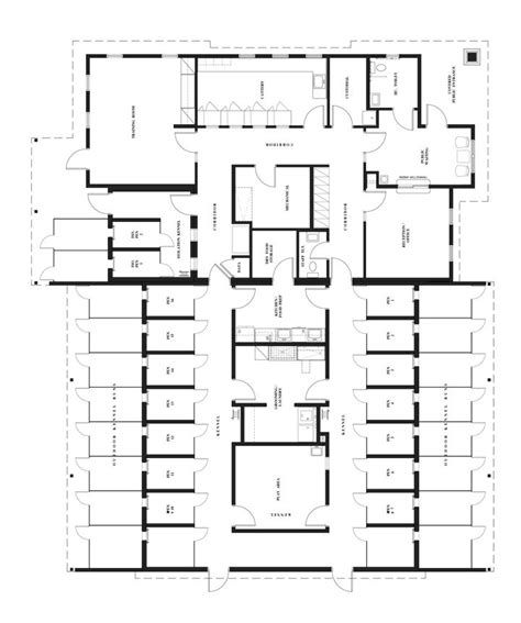 dog kennel layout design 1000 images about kennel layouts on pinterest dog