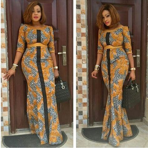 creative ankara styles for african ladies 2015 design creative ankara long gown design http www dezangozone