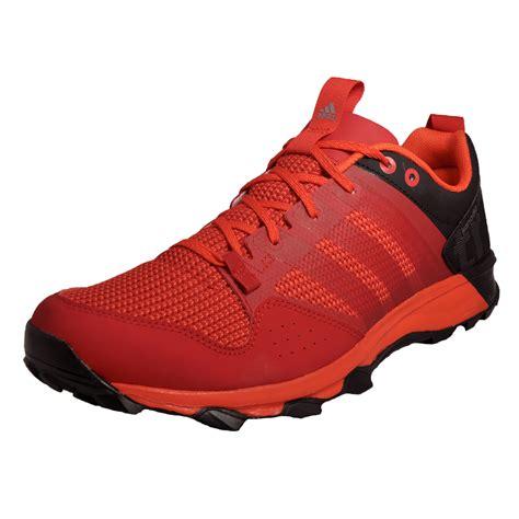 all terrain running shoes adidas kanadia 7 tr mens all terrain trail outdoor running