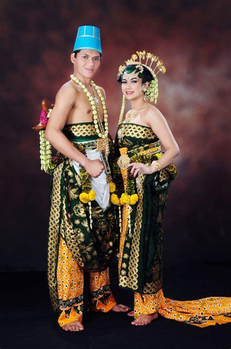 Penjelasan Tentang Baju Adat Sunda kebudayaan indonesia upacara pengantinn