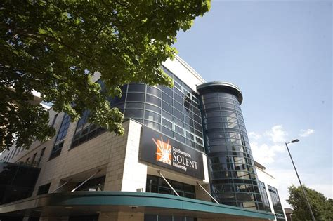 High School Only Mba by Southton Solent Business School Gets Gold Southton