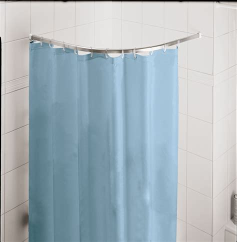 shower curtains rods corner shower curtain rod kohler tension shower curtain