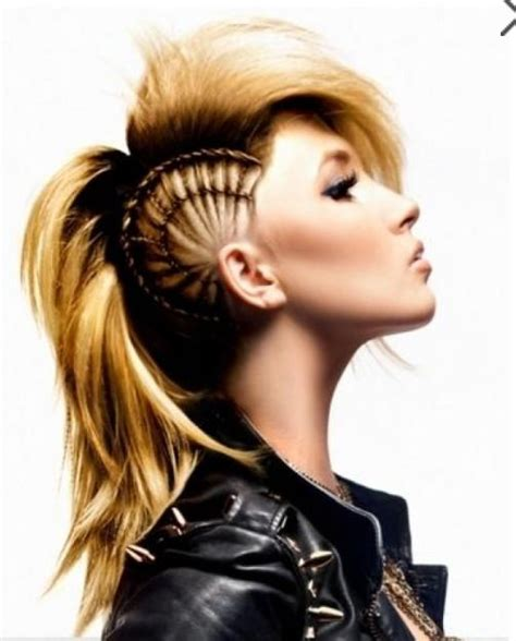 rock and roll hairstyles 52 best rock n roll hair makeup images on pinterest