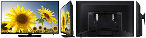 Tv Samsung Led 24 Inch Ua24h4150 jual samsung ua24h4150 tv led 24 inch harga kualitas terjamin blibli