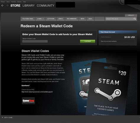 Buy Steam Gift Card - buy online steam gift card photo 1