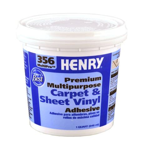 2057 1 qt premium vinyl composition tile glue