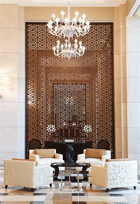 interior design magazine qatar the st regis doha jewel of the middle east bespoke