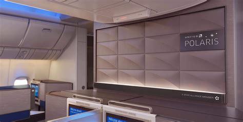 Modern Cabin Design by Polaris Business Class Polaris Polaris Announcement