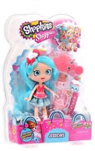 Shopkins shoppies doll season 1 the granville island toy company