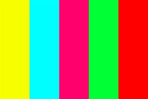 neon color palette pretty much neon color palette