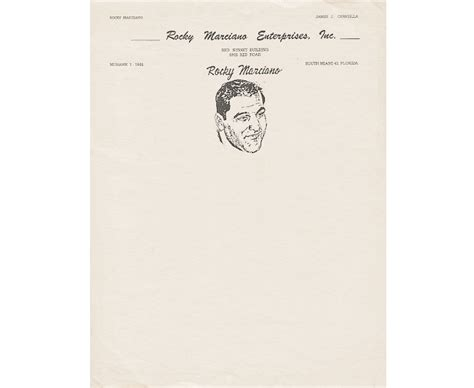 vintage business letterhead 40 captivating personal letterheads of influential