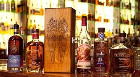 List Of Top Shelf Whiskey by Top Shelf Bourbon Prices The Bourbon Review