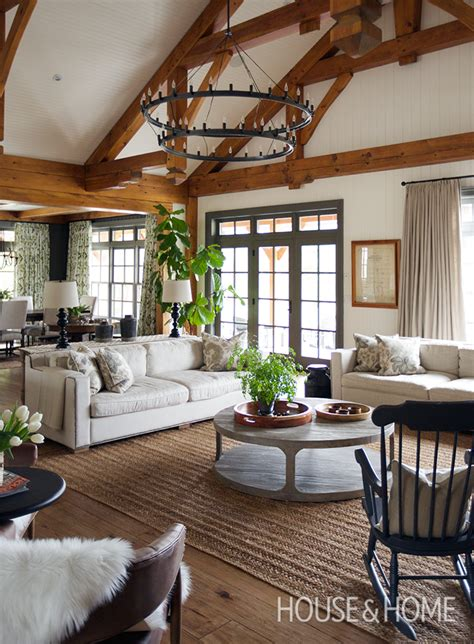 country home decor a sophisticated country house with traditional decor in
